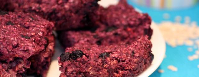 blaubeer-porridge-ecken